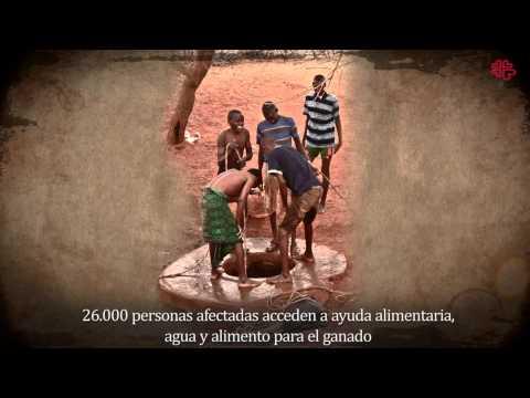 Voces de Cáritas contra la pobreza