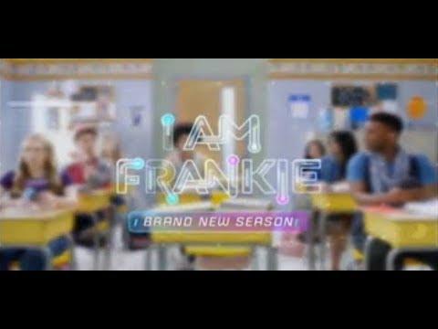 Season 2 | I Am Frankie 🤖 Brand New Episodes Starting September 10th