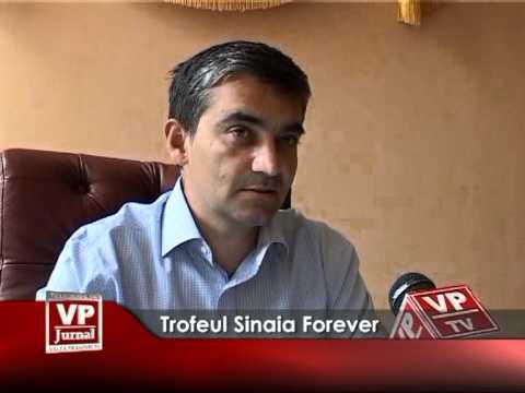 Trofeul Sinaia Forever