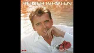 Reiner Kirsten  - Jeder Augenblick mit dir