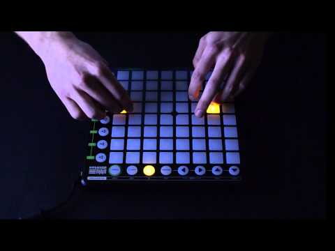 M4SONIC – Weapon (Live Launchpad Mashup)
