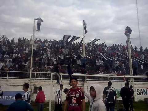 La Barra Del OESTE  DESCONTROL - La Barra del Oeste - Central Córdoba
