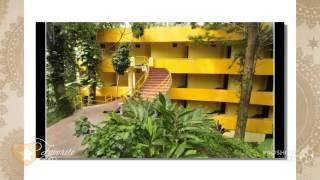 Yercaud India  city images : Hotel Shevaroys - India Yercaud