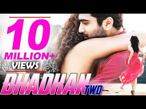 Dhadkan 2 - New Released South Indian Full Hindi Dubbed Movie | Survin Chawla | Romantic Movie