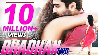 Video Dhadkan 2 - New Released South Indian Full Hindi Dubbed Movie | Survin Chawla | Romantic Movie MP3, 3GP, MP4, WEBM, AVI, FLV Oktober 2018