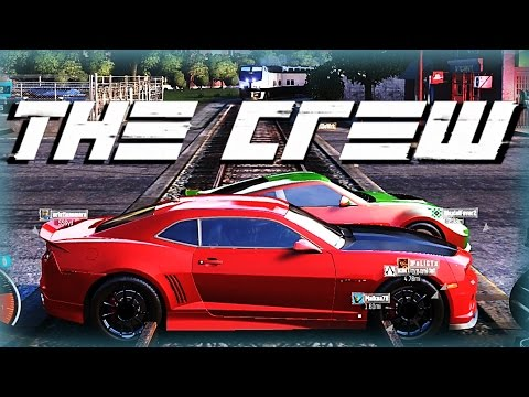 Train - For More Info and Registration for the Next The Crew Beta: http://bit.ly/1zjKDXd Thanks for watching! LIKE the video if you enjoyed and always leave comments, I read them all! :D Thanks for...