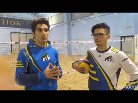 Mosciano, beach volley indoor: scopri le novità VIDEO