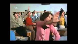 Wencke Myhre: Unsere Pauker gehen in die Luft 1970
