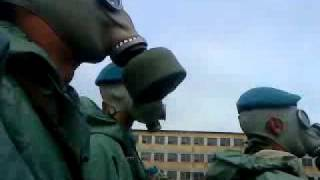 Это армия, сынок ))