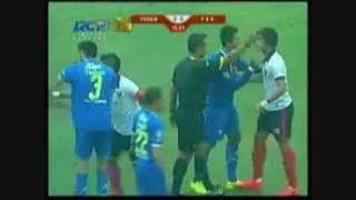 Video Persib vs PBR Highlight pelanggaran planggaran brutal MP3, 3GP, MP4, WEBM, AVI, FLV November 2018