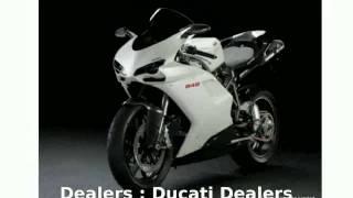 5. cherirada - 2009 Ducati 848 Base Specs