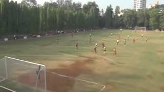 Nadkarni Cup: Mumbai FC 9-1 Mumbai Warriors