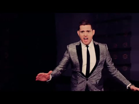 Michael Bublé - Who's Lovin' You [Official Music Video]
