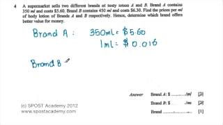 Admiralty Secondary CA2 Part 2
