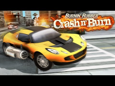 Crash & Burn gameplay  Thumbnail