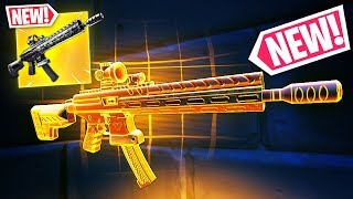 *NEW* ASSAULT RIFLE BEST PLAYS!! - Fortnite Funny WTF Fails and Daily Best Moments Ep.1112