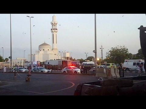 Σ. Αραβία: Βομβιστική επίθεση κοντά στο αμερικανικό προξενείο στην Τζέντα