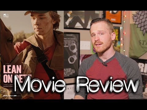 Lean On Pete - Movie Review