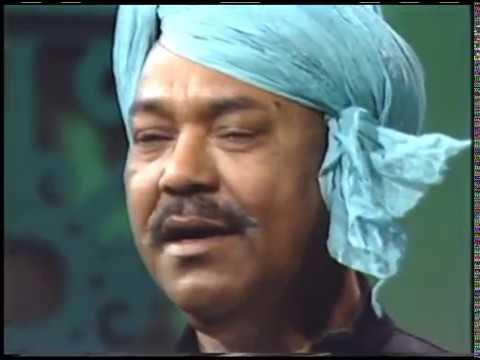 "Ramte Pinni Chhad Diti Hai - Hazara Singh Ramta ""ਰਮਤੇ ਪੀਣੀ ਛੱਡ ਦਿੱਤੀ ਹੈ"" ਹਜ਼ਾਰਾ ਸਿੰਘ ਰਮਤਾ"