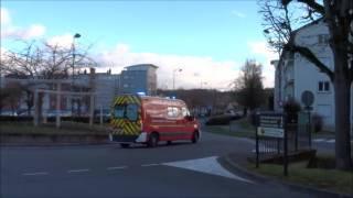 Etampes France  city pictures gallery : Urgence VSAV CSP ETAMPES 91 Ambulance Etampes Fire DEPT FRANCE