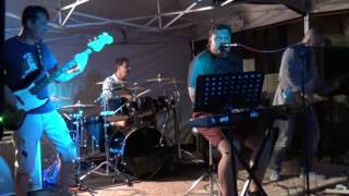 Video HLAVNÍ ROLE - Čelákovice - 27. 8. 2016 - Run For Your Life