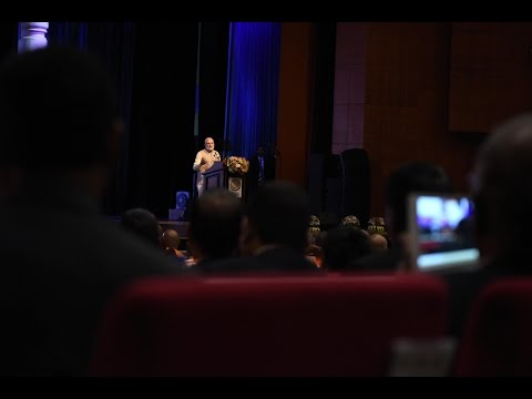PM Modi's speech at Opening Ceremony of International Vesak Day in Sri Lanka