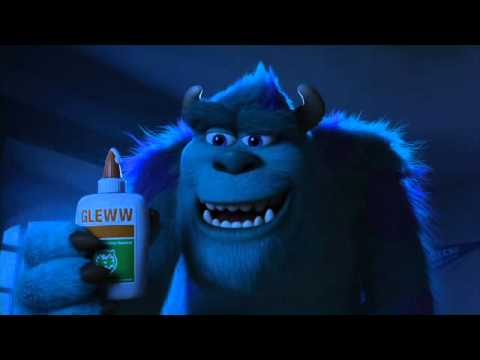 Monsters University SO MUCH WIN!