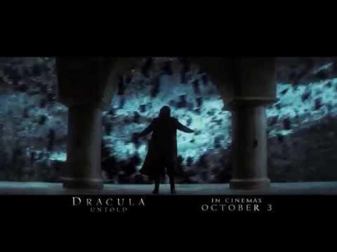 Dracula Untold (UK TV Spot 'Witness')