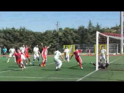 Lanusei - Avezzano 1-0