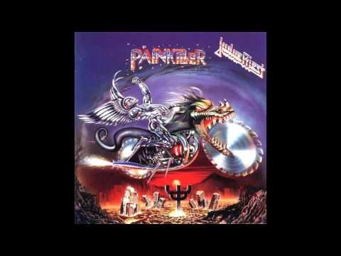 Judas Priest - Night Crawler (Guitar Backing Track)