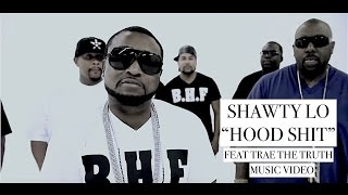 "Shawty Lo F\ Trae The Truth Yung Quis ""Hood Shit "" [Directed by Jordan Tower]"
