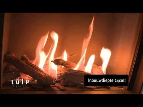 Kominek gazowy Tulp S fire 50