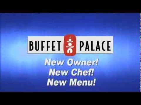 Buffet Palace Killeen