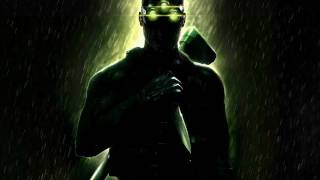 Tom Clancy's Splinter Cell Chaos Theory OST - Cargo Ship Soundtrack - Part 2