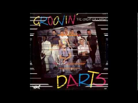 Darts - Great Collapso