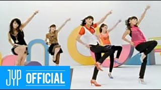 "Download Video Wonder Girls ""Tell Me"" M/V MP3 3GP MP4"