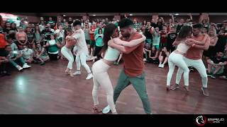 bachata workshop , es una novela