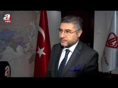 Türkiye Diyanet Vakfı 'Vekâletle Kurban Organizasyonu' ile 145 ülkede