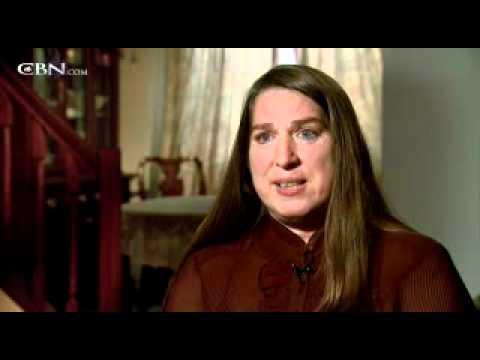 Terri Malenfant: Just a Prayer Away – CBN.com