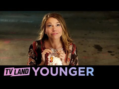 Younger TV show on TV Land season 2  TV Series Finale