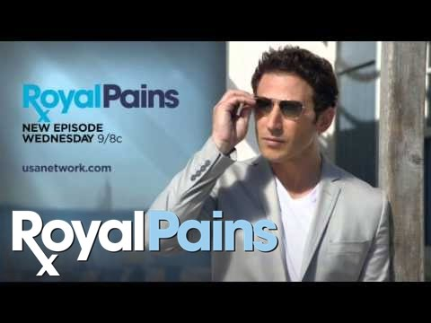 Royal Pains 5.05 Preview
