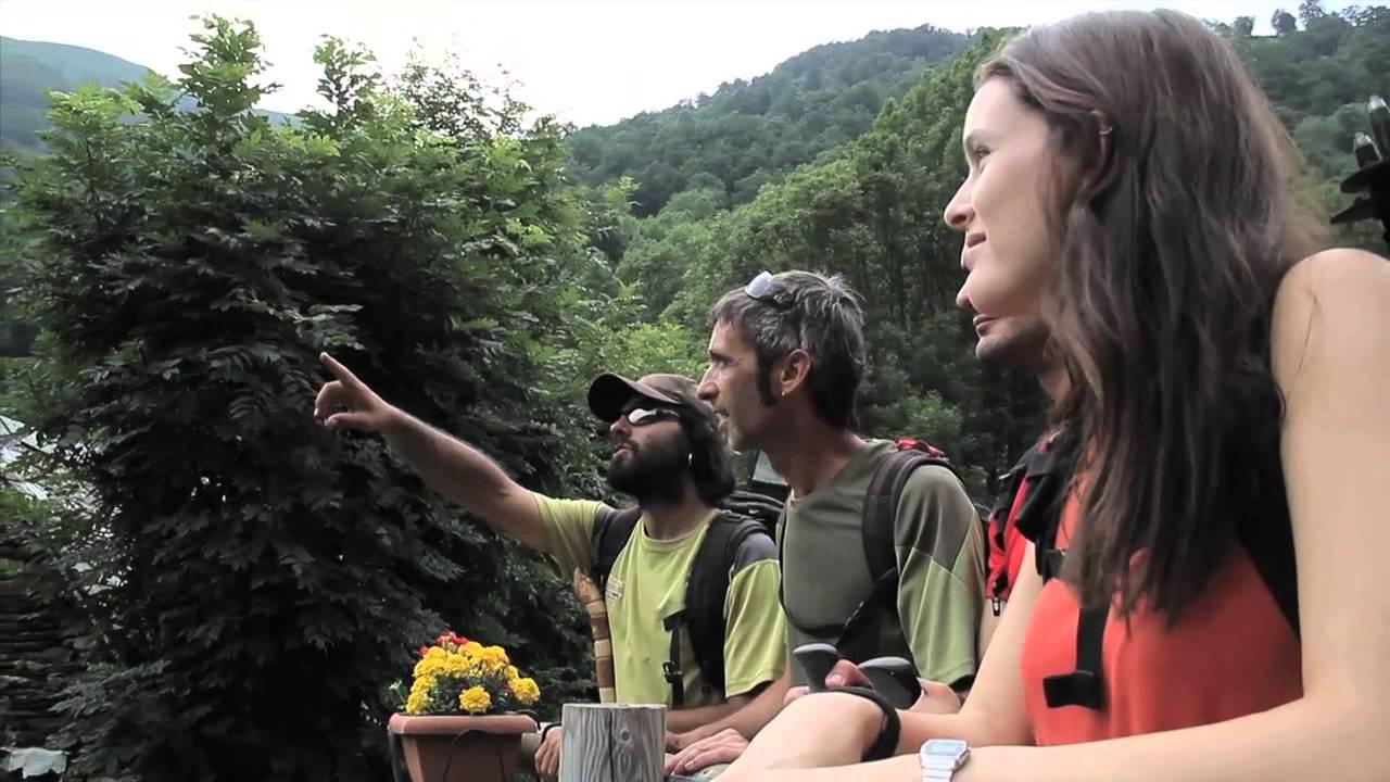 EVASIÓN TV: Escapadas: Val d'Aran Travesía Setau Sagèth
