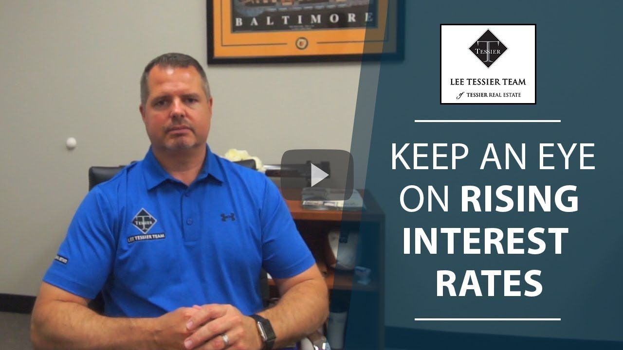 Are Rising Interest Rates Affecting Your Buying Power?