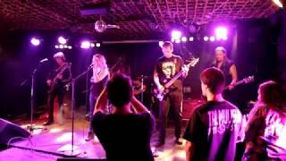Video Kaldera´s - Lesní prázdnota
