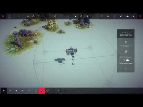 Видео бесидж как сделать ракету