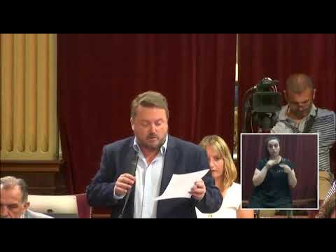 El Govern socialista de Pedro Sánchez està perjudicant els interessos de les Balears