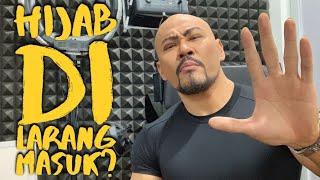 Download Video HIJAB DI LARANG MASUK ❌ But Why!?! MP3 3GP MP4