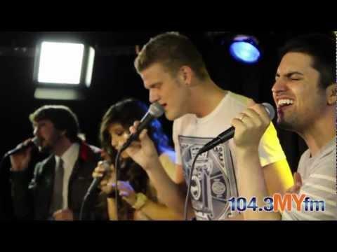 Tekst piosenki Pentatonix - Show You How To Love po polsku
