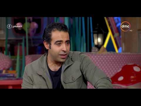 محمد عدوية: أحاول أن أكون مثل أحمد عدوية تماما