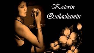 Katerin Quilachamin y Cecy Narvaez - Guitarra Vieja